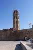 Кулата на крепостта в Лерида