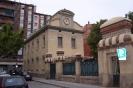 Сграда от аквичоп в Лерида