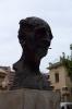 Паметник от Аквичоп в Лерида