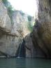 Водопада на Еменски каньон