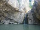 Еменски каньон - водопада
