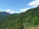 Аквичоп в национален парк Централен Балкан