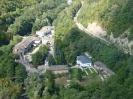 Дряновският манастир от високо