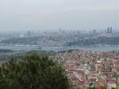 Мост в Истанбул