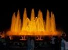 Магическите фонтани от аквичоп в Барселона
