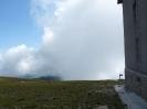 Облаците се сгъстяват