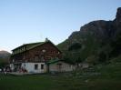 Аквичоп до Ботев връх - 23-24 Юли 2011