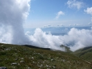Сред облаците