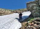 ледник под Ботев връх